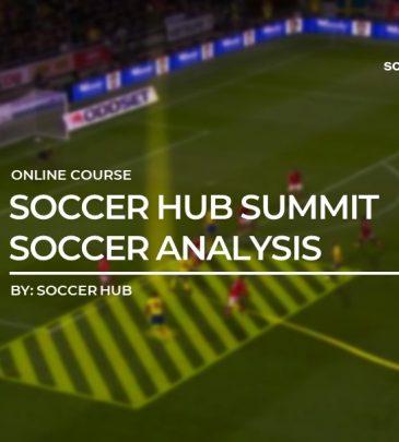 Soccer HUB online Summit 2018: Panel 2 (Soccer Analysis)