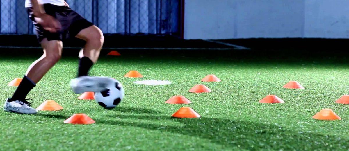 Jorge Castelo's Soccer Specific Training Drills