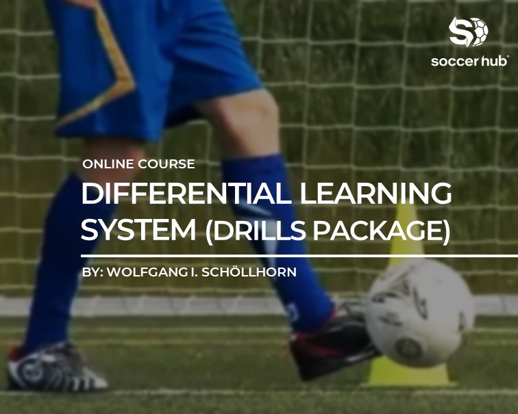 differential-learning-system-drills-package