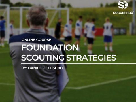 Foundation Scouting Strategies by Dan Fieldsend