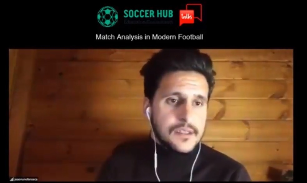 Soccer HUB Talks: Match Analysis in Modern Football