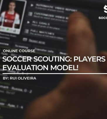 Soccer Scouting: Players Evaluation Model!