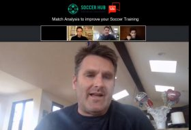 Soccer HUB Talks: Match Analysis to improve your Soccer Training