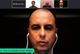 Soccer HUB Talks – Soccer Scouting: How to evaluate Soccer Players?