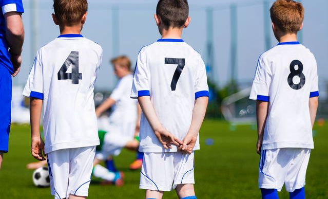 "The ""obligation"" of positions and winning in Youth development"