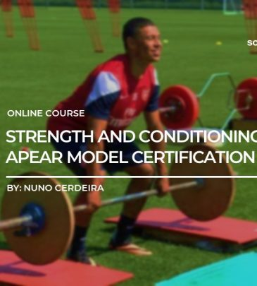 Strength and Conditioning: APEAR Model Certification
