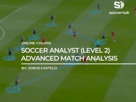 Soccer Analyst (level 2): Advanced Match Analysis