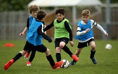 SSG's – Developing Game Intelligence through the Interaction