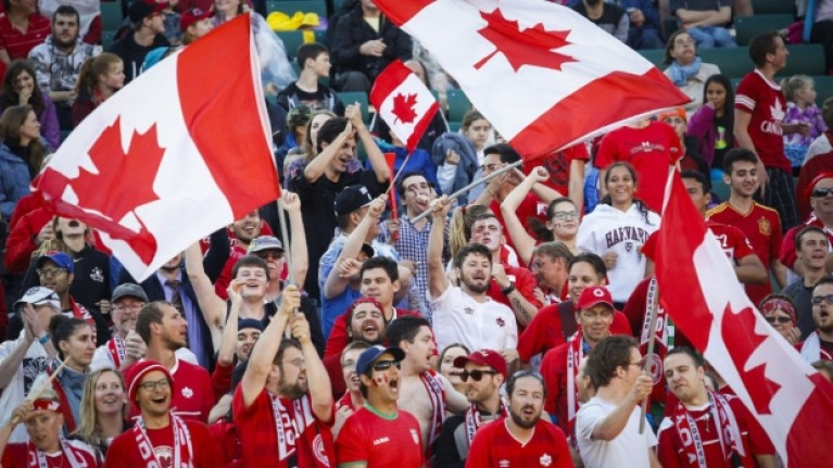 So We Lost: How Soccer Fans Fall Short in the Canadian Game