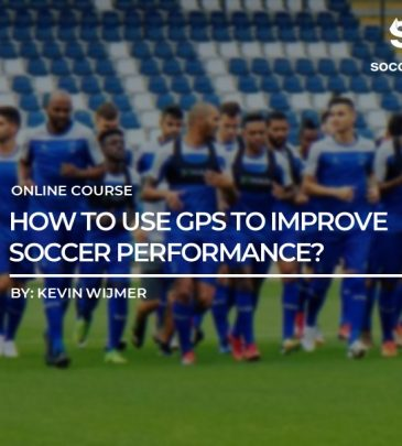 How to use GPS to improve Soccer performance?