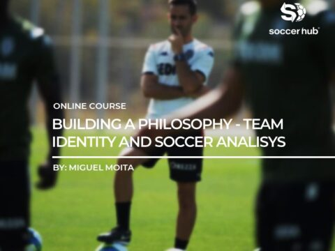 Building a philosophy – Team identity and Soccer Analysis