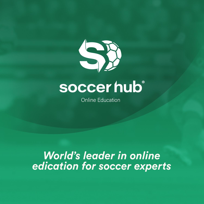 Soccer Hub   Leader in Online Education & Courses for Soccer Experts