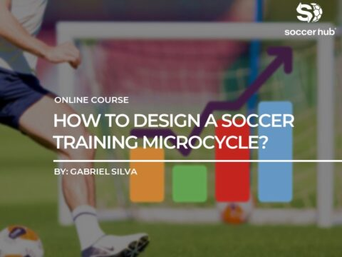 How to design a Soccer Training Microcycle?