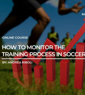 How to monitor the training process in Soccer?