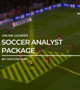 Soccer Analyst Package