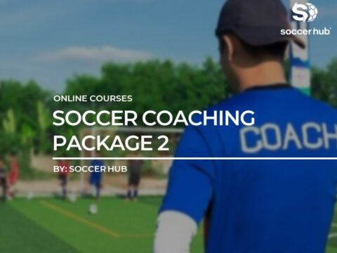 Soccer Coaching Package 2