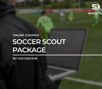 Soccer Scout Package