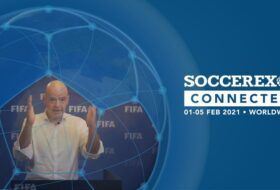 Soccer HUB with roundtable at Soccerex event!
