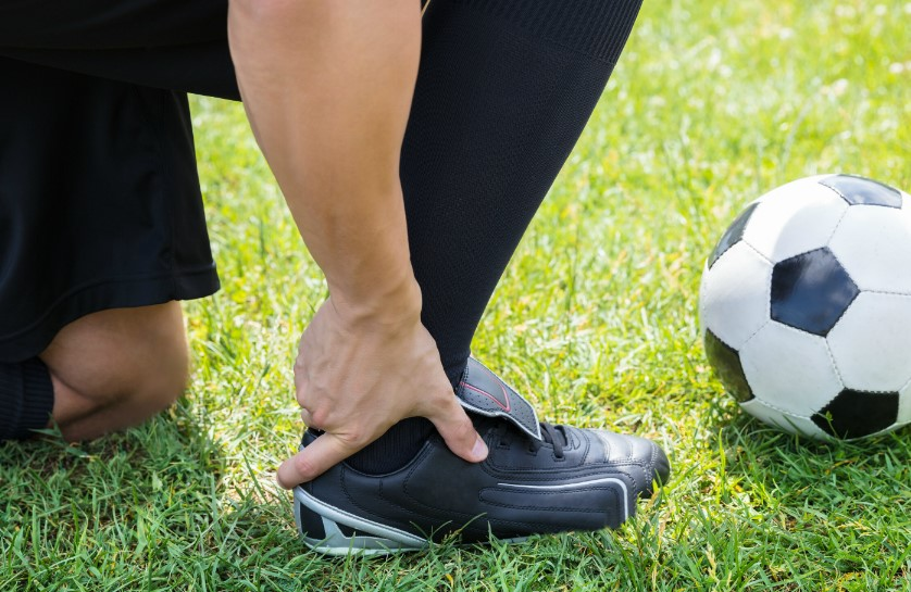 Podiatry and Soccer