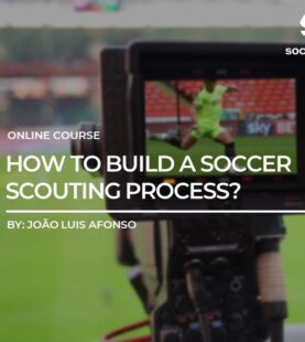 How to build a Soccer Scouting Process?