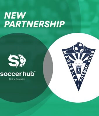 Marbella FC joins Soccer HUB Corporate