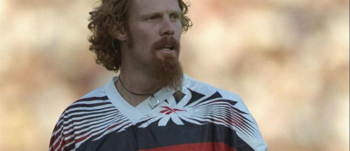 """Alexi Lalas: """"We can win a World Cup in 2022!"""""""
