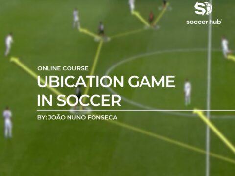 Ubication Game in Soccer