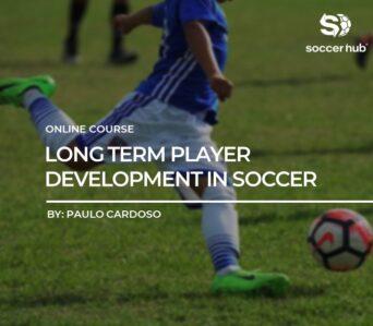 Long Term Player Development in Soccer